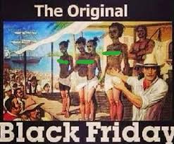 What Is Black Friday How Did It Start Nairobi Lifestyle