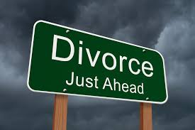 50 percent of modern marriages are likely to end in divorce