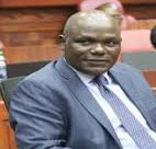 Wafula Chebukati becomes the new iebc chair