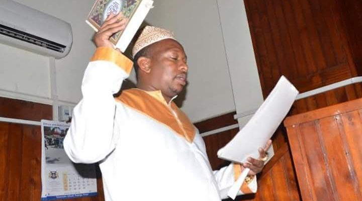 mike sonko in court