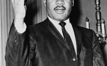 Martin Luther King Jr was assassinated on April 4