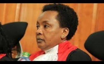 REVEALED: How Justice Mwilu abused her position 1