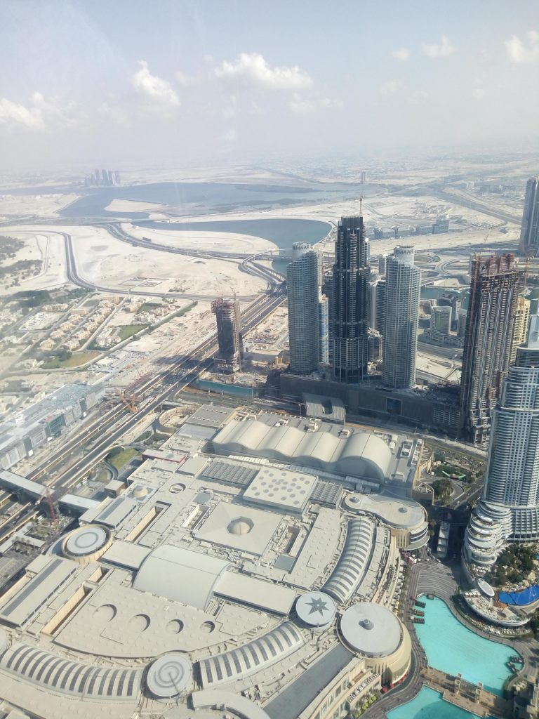 How to enjoy your Dubai Burj Khalifa tour 1